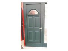 - Glass and aluminium door panel BELLATRIX/K1 - ROYAL PAT