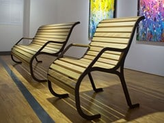 Seduta da esterniBEND | Seduta da esterni - LAB23