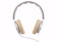 CUFFIE CON MICROFONOBEOPLAY H6 NATURAL - BANG & OLUFSEN ITALIA