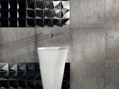 - Indoor 3D Wall Cladding BERLIN TEGEL | 3D Wall Cladding - TUBADZIN