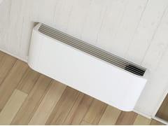 - Wall-mounted fan coil unit Bi2 SLR SMART - OLIMPIA SPLENDID GROUP