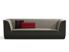 - 3 seater fabric sofa BIG ISLAND | 3 seater sofa - Artifort