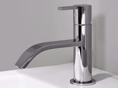 - Countertop single handle washbasin mixer BIKAPPA | Washbasin mixer - Antonio Lupi Design®