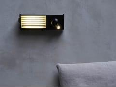 Lampada da parete a LED orientabileBINY BEDSIDE - DCW ÉDITIONS