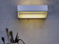 Lampada da parete a LED orientabileBINY BOX - DCW ÉDITIONS