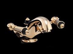 - Rubinetto per lavabo da piano monoforo BLACK DIAMOND | Rubinetto per lavabo da piano - Devon&Devon