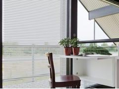 Pellicola per vetri adesiva decorativaBLIND - ACTE DECO