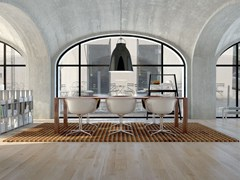 - Rectangular rug with geometric shapes BLOGG | Rectangular rug - OBJECT CARPET GmbH