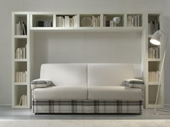 - Fabric sofa bed BOB | 2 seater sofa - Felis