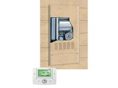 - Built-in wall-mounted condensation boiler FAMILY IN CONDENS - RIELLO