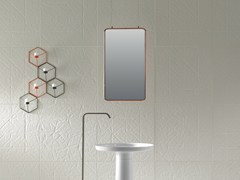 - Ceiling mirror BOWL | Mirror - INBANI