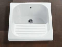 - Utility sink BRACCIANO | Utility sink - Alice Ceramica