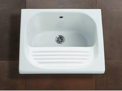- Utility sink BRAIES | Utility sink - Alice Ceramica