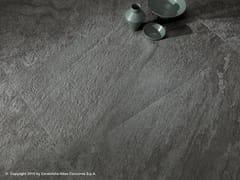 - Porcelain stoneware flooring with stone effect BRAVE FLOOR | Porcelain stoneware flooring - Atlas Concorde