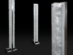 Lampada da terra a LED in vetroBREEZE - BARANSKA DESIGN
