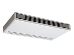 BRIO-I SLIM | Ventilconvettore da soffitto