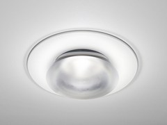 - LED adjustable recessed spotlight Bucaneve - PURALUCE