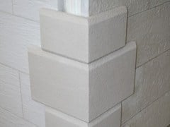 - Wall coping BUGNATO - Wall System