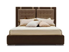- Fabric double bed C-MAX | Bed - Calligaris