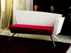 - Fabric small sofa C2 DBS | Small sofa - TALIN