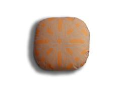- Cotton sofa cushion CAIRO - SANCAL