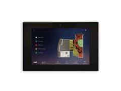 Sistema domotico per controllo accessi per gestione sicurezza per uso domesticoCAME DOMOTIC 3.0 | Sistema domotico per controllo accessi - CAME