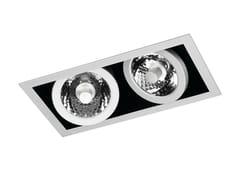 - Adjustable spotlight CARDAN 2 - ONOK Lighting