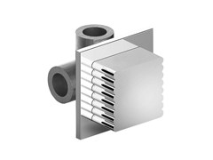 - Diverter for shower for bathtub CASANOVA 0/150 - RUBINETTERIE STELLA