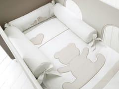 Piumino in cotone per bambiniCASETTA TOP LEBEBÉ | Piumino per bambini - BABY EXPERT