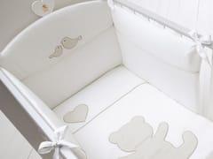 Piumino in cotone per bambiniCASETTA LEBEBÉ   Piumino per bambini - BABY EXPERT
