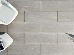 - Outdoor floor tiles with stone effect CALANCA LIGHT - GRANULATI ZANDOBBIO