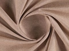 Tessuto a tinta unita lavabile opaco in poliestereCASTELLO - MORE FABRICS