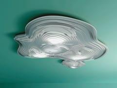 Lampada da soffitto a LED in metacrilatoPINGTAN | Lampada da soffitto - ARTEMIDE