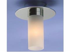 - Lampada da soffitto in vetro CEILING PISA - Top Light