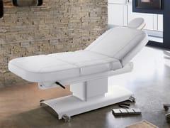 Lettino per massaggi elettrico pieghevoleCENTRUN - LEMI GROUP