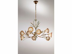 - Direct light crystal chandelier BETULLA | Chandelier - IDL EXPORT