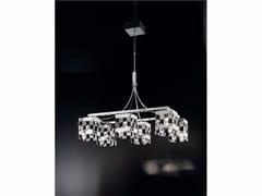 - Crystal chandelier PRINCE | Chandelier - IDL EXPORT