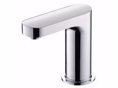 - Countertop washbasin mixer with aerator CHARMING TIP TOUCH | Countertop washbasin mixer - JUSTIME