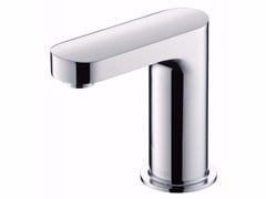 - Countertop washbasin mixer with aerator CHARMING TIP TOUCH | Washbasin mixer - JUSTIME