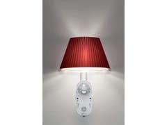- Direct-indirect light polypropylene wall light CHOOSE + LED | Polypropylene wall light - Artemide