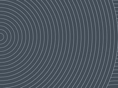 - Carta da parati geometrica in carta non tessuta CIRCLES #03 - EXTRATAPETE