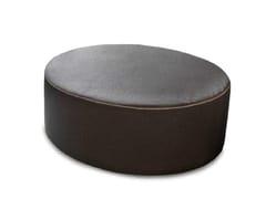 - Upholstered pouf CIRCUS - Bolzan Letti