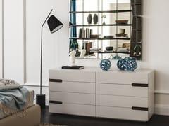 - Lacquered dresser CIRO | Dresser - Cattelan Italia