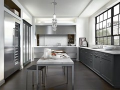 - Kitchen SieMatic CLASSIC - SE 2002 BS - SieMatic