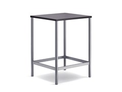 - Square high table CLIENT | High table - Wiesner-Hager