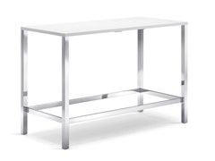 - Rectangular high table CLIENT | High table - Wiesner-Hager