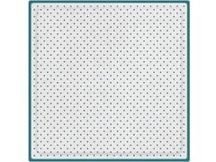 - Polyurethane Decorative panel CLUB CLAUSTRA BLANC - Add Plus
