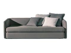 - 3 seater fabric sofa COAST   Fabric sofa - Arketipo