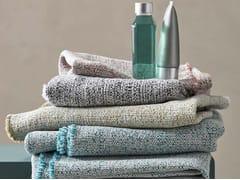 Set asciugamani di cotoneCOCO - SOCIETY LIMONTA