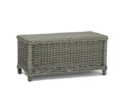 - Rectangular garden side table BALI | Coffee table - 7OCEANS DESIGNS